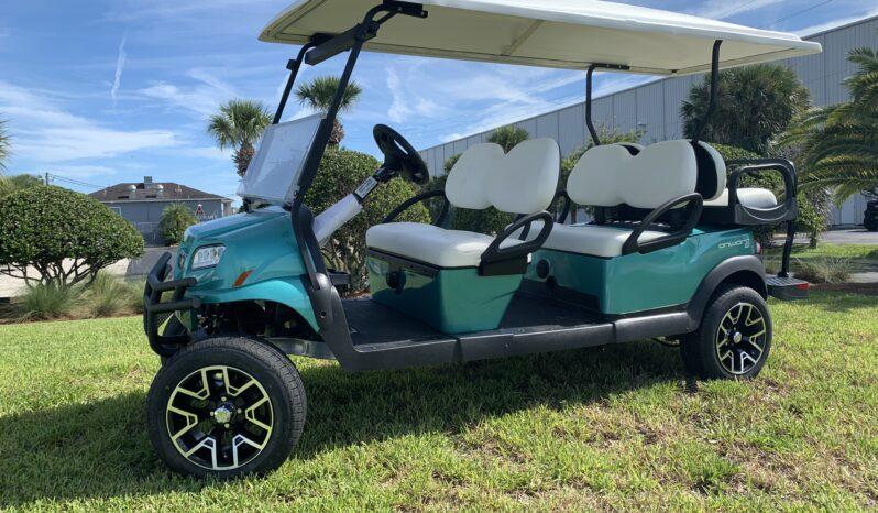 2020 Club Car Onward HP full