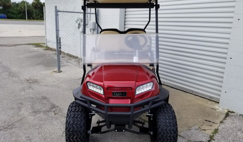 2021 Club Car Onward full