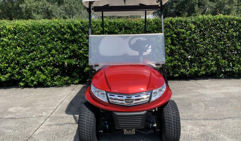 2017 Club Car Precedent – Phoenix full