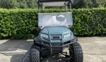 2021 Club Car Onward HP full