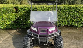 2021 Club Car Onward – SE full