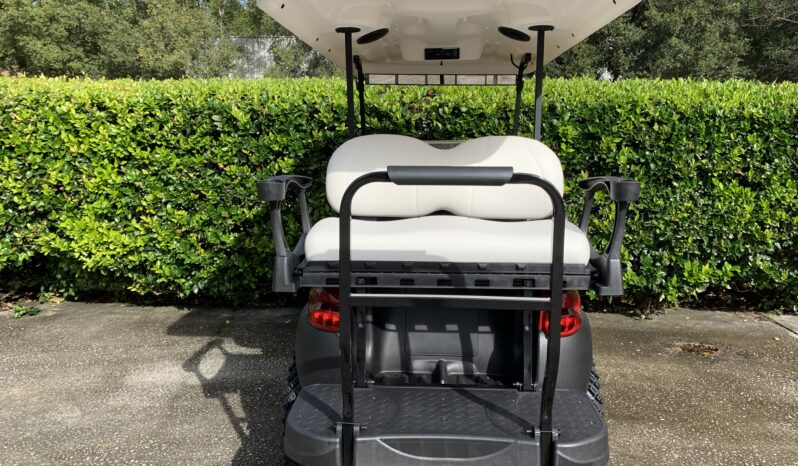 2017 Club Car Precedent full