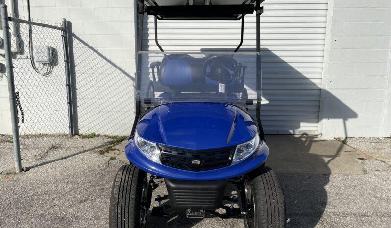 2018 Club Car Precedent – Phoenix full