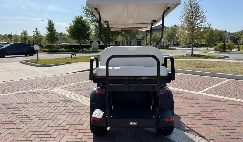 2021 Club Car Onward – HP full