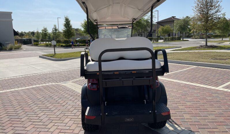 2021 Club Car Onward – HP – SOLD full