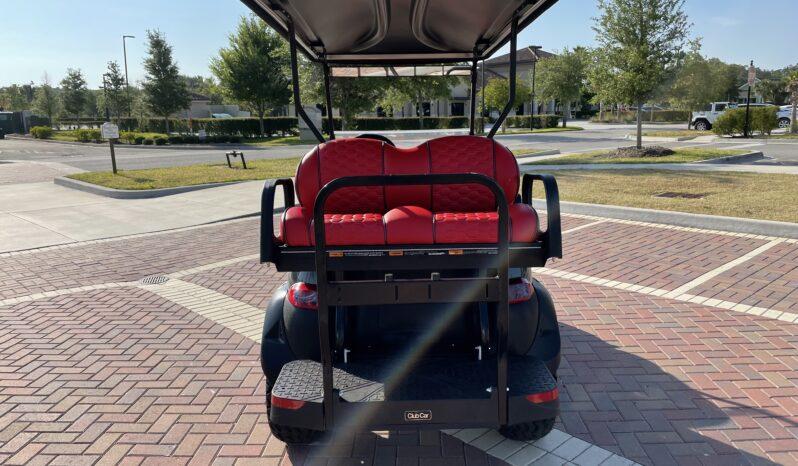 2021 Club Car Onward – Road Runner HP full