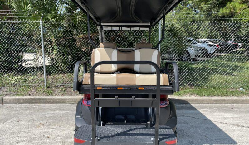 2022 Club Car Onward – HP full