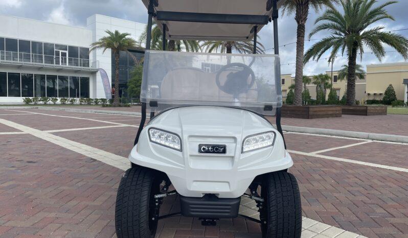 2021 Club Car Onward – HP full