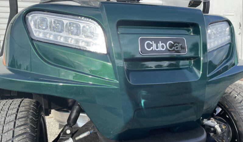 2022 Club Car Onward – Gas full